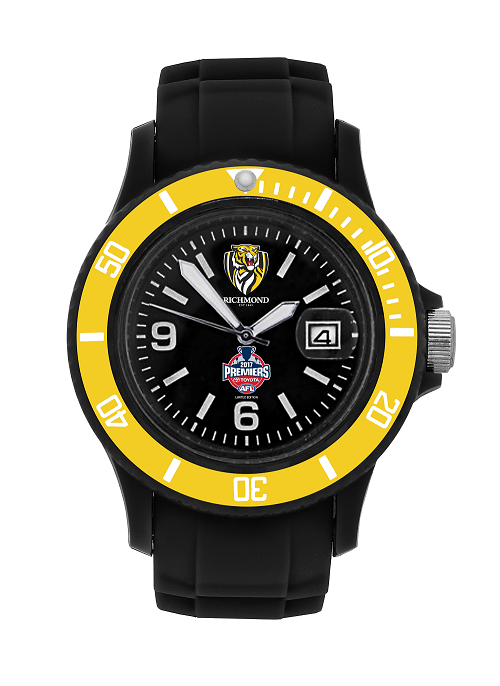 Richmond Tigers Premiers - Limited Edition Cool Series Watch
